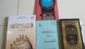 Kursus Bahasa Arab di Ciputat Tangerang yang Paling Direkomendasikan