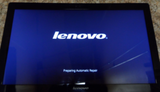 8 Cara Mengatasi Preparing Automatic Repair Windows 10 Laptop Lenovo